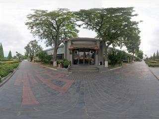 北京—豐臺花神街全景