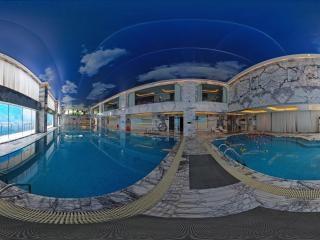 康體游泳館2全景